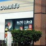 McDonald's, Puerto Vallarta, Mexico