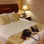 Hanoi Tirant Hotel Foto