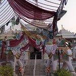 Shri Shanthinath Jain Temple - 2