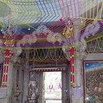 Shri Shanthinath Jain Temple - 3