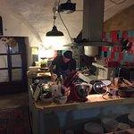 Atelier café Patine
