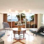 Foto di Le Grand Hotel les Flamants Roses