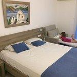 Lardos Bay Hotel Foto