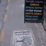 Photo de Am/Pm Organic Cafe
