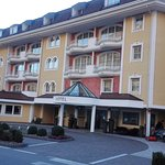 Foto de Hotel Prokulus