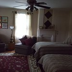 Photo de Warwick Valley Bed and Breakfast