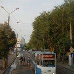 Evpatoriyskiy Tram Foto
