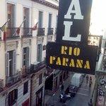 Foto de Hostal Rio Parana