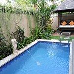 Photo de Transera Grand Kancana Villas Bali