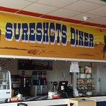 Zdjęcie Sombreros Diner