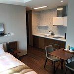 釜山海云台馨乐庭酒店照片