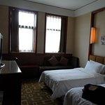 Foto di Beijing Minzu Hotel