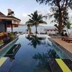 Samui Honey Cottages Beach Resort Foto