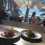 Windjammers Restaurant @ Novotel Northbeach