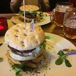Aberdeen Angus Steak House Foto
