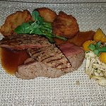 Pasture-reared Beef (Sirloin)