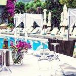 Pool La Piscine