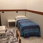 Foto de Hotel Soggiorno Blu Roma