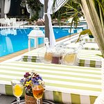 Fotografija – La Piscine Art Hotel