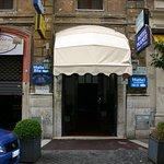 Hotel Soggiorno Blu Roma Photo