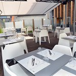 Restaurant avec terrasse Clermont-Ferrand