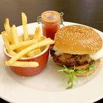 "The ""Stanton Burger"""