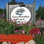 Photo of Swan Mountain Resort