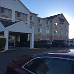 Foto de Fairfield Inn & Suites Amarillo West/Medical Center
