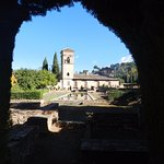 Photo of Parador de Granada