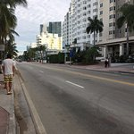 Photo of Collins Avenue