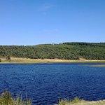 Lac de Barrandon