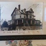 Historic home...