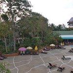 Pattaya Garden Hotel Foto