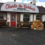 Foto di Charlie the Butcher's Kitchen