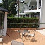 La Mansion Inn Foto