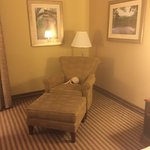 Hampton Inn Morganton Foto