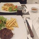 Zdjęcie Signature Steak & Seafood