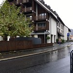 Hotel Krone Sarnen Foto