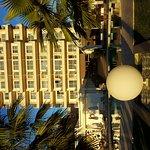 Schönes Hotel in guter Lage
