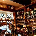 Hardwick Inn Bar.