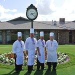 Arnold Palmer's Bay Hill Lodge Photo