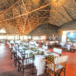 Ubora restaurant