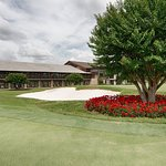 Arnold Palmer's Bay Hill Lodge Photo