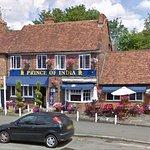 Prince of India Restaurant, Aylesbury Road, Wendover
