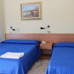 Foto de Nuovo Hotel Faro