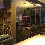 Holiday Inn Express Mechelen City Centre Foto
