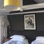 ah! Guest House Foto