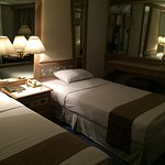Montien Hotel Bangkok Foto