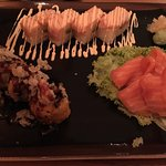 Photo of Jorudan Sushi