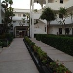 Photo de Royal Decameron Tafoukt Beach Hotel